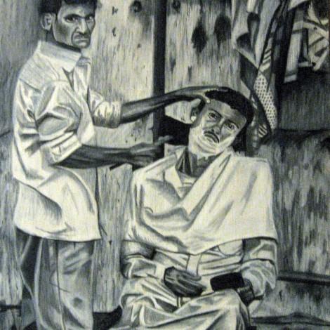 Barber, Mumbai