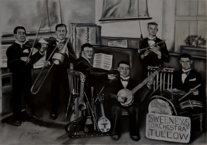 Sweeney's Orchestra
