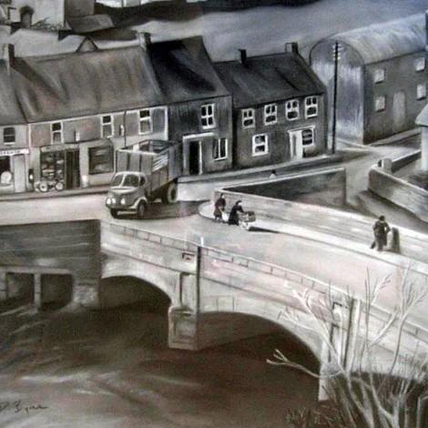 The Bridge, Tullow