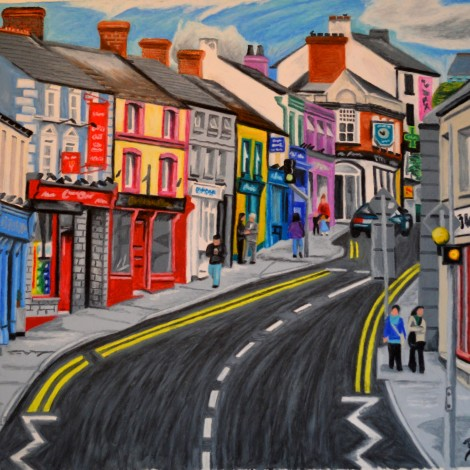 My Home Town, Tullow